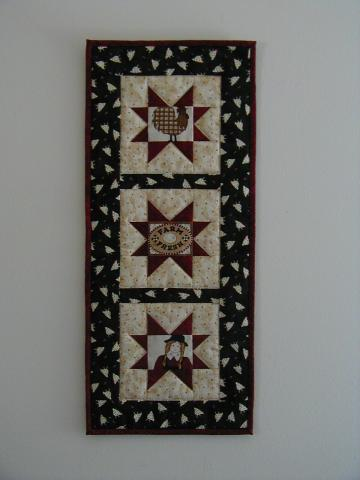 Farm Wallhanging (UNWHH)