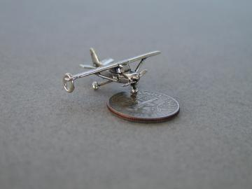 Airplane (Cessna) SS Charm