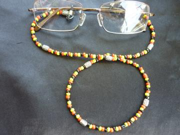 Reading Glasses Chain