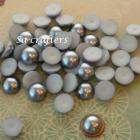 #29- half pearl 16mm-50 pieces