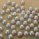 #23- half pearl 16mm-50 pieces