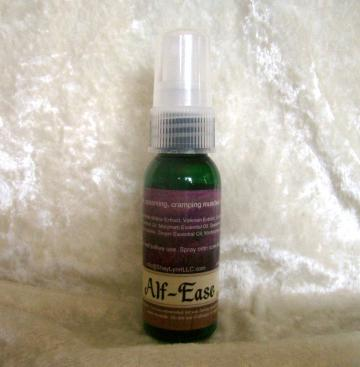 Alf-Ease Liniment 1 oz Spray