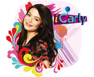 iCarly Edible Image Cupcake Toppers by DecoPac - 12 Toppers