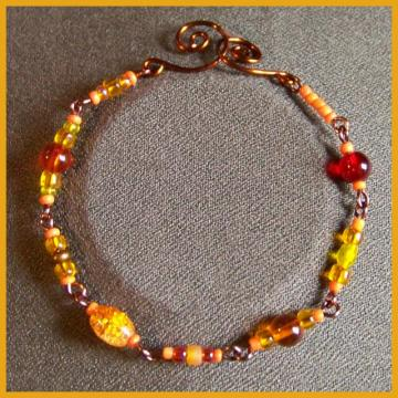 Mixed Citrus Bracelet