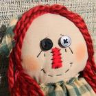 Primitive Rag Doll