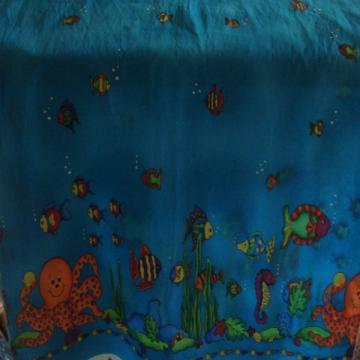 Go Fish Jelly Bean Junction Fabric