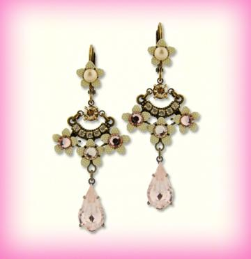 On Sale Orly Zeelon Jewelry - The Chandelier Tear Drop Earrings