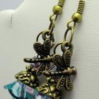 Dragonfly Wishes Earrings