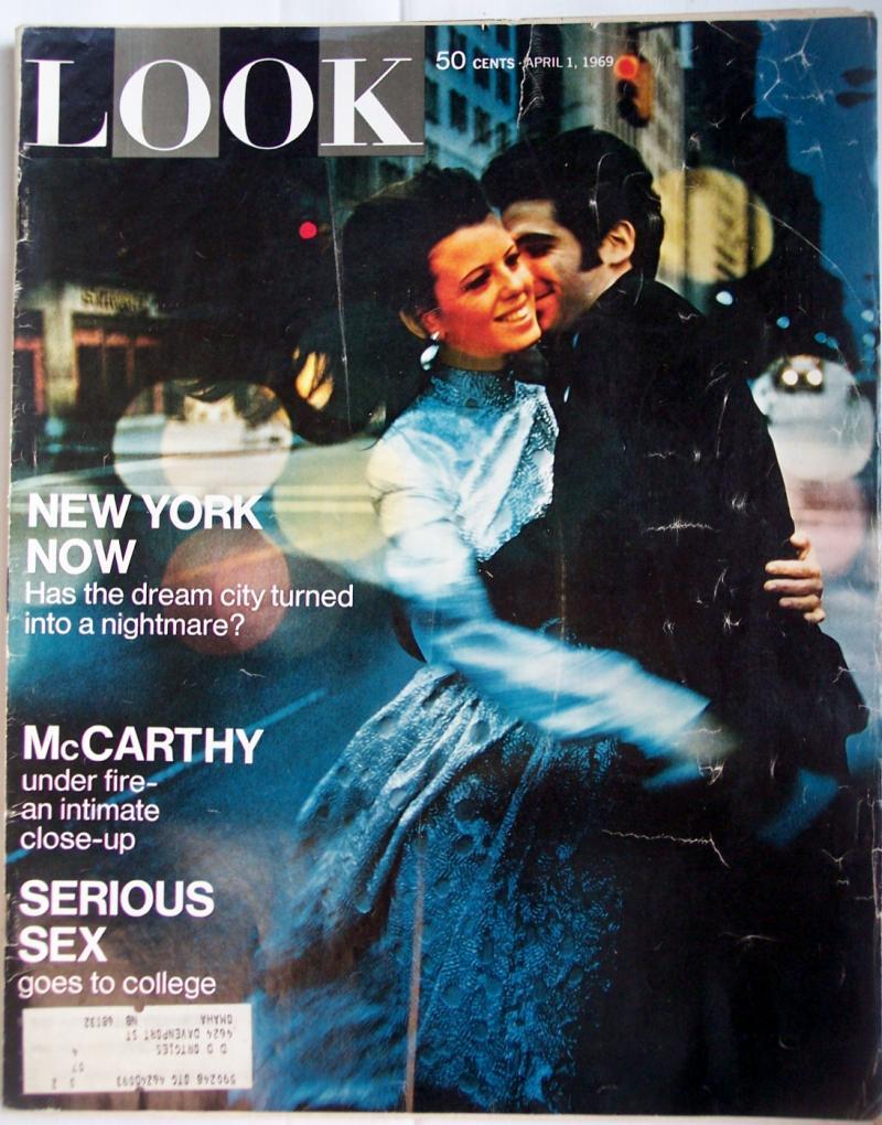 Vintage Look Magazine 60