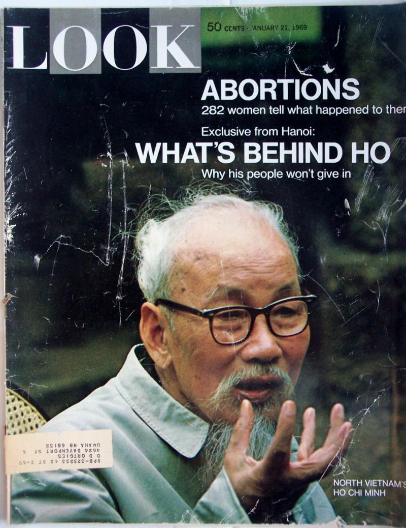 Vintage Look Magazine 89