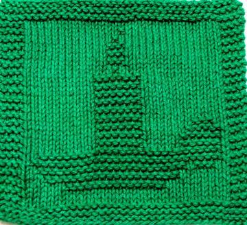 knit a FERRET pdf pattern | Shop | Kaboodle
