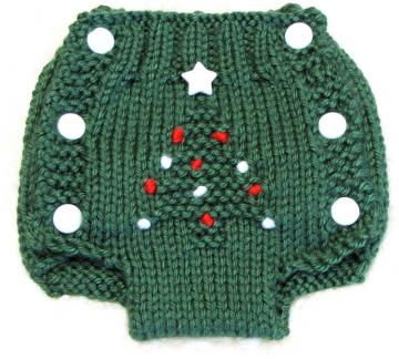 Discover Knit Scarf Patterns: knit diaper cover pattern