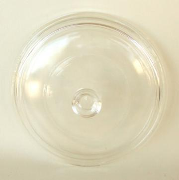 Rival Crock-Ette Glass Lid Replacement Part Pyrex 83C