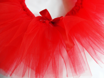 Child's Too Too Cute Tutu