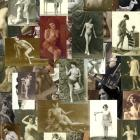 TaStEfUl ViNtAgE WoMeN (NuDe AnD PaRtiALLy DrEsSeD).........1000 iMaGeS