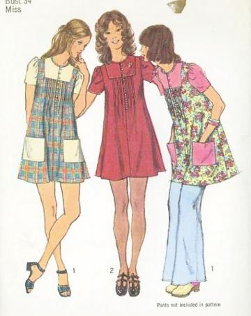 How to Enlarge a Pattern | Sewing patterns | Pinterest