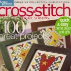 Cross-Stitch for All Seasons 2003