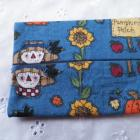 Pumpkin Patch Tissue Holder