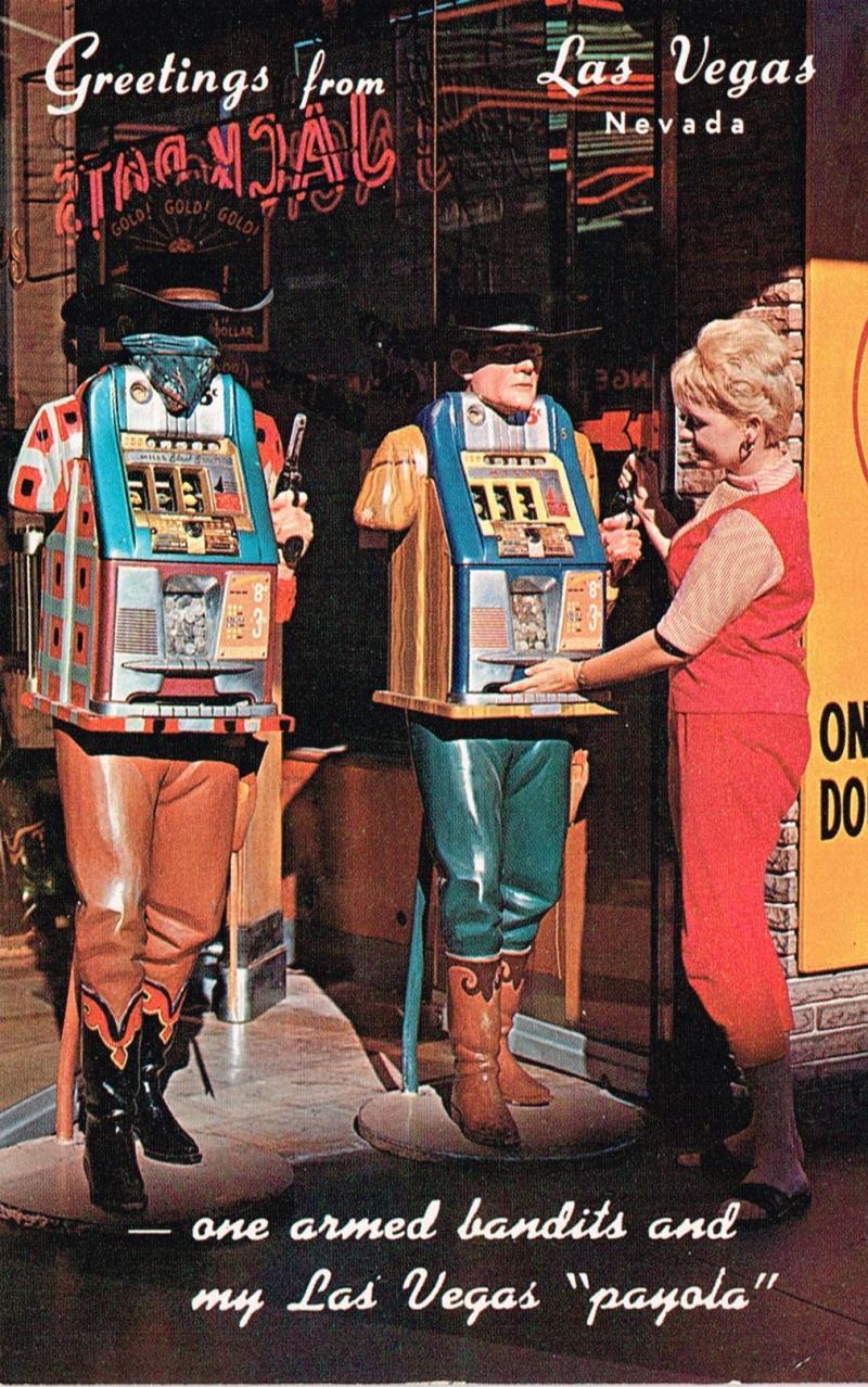 las vegas vintage slot machines