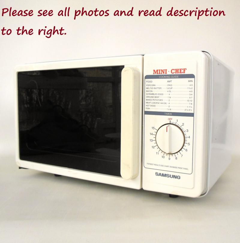 Smallest Microwave Oven ~ Microwave oven smallest ovens