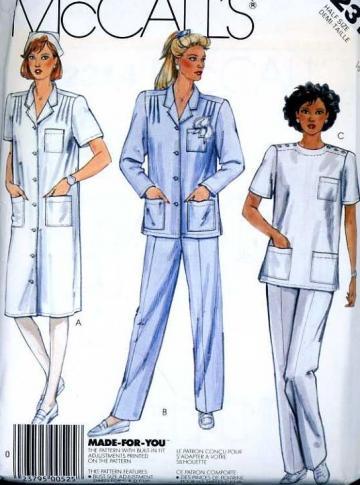 Nursing Classics - Elizabeth Lee Designs