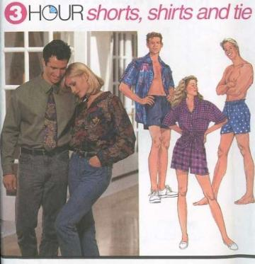 sewing patterns for men | eBay - Electronics, Cars, Fashion