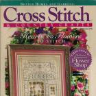 Cross Stitch & Country Crafts Magazine Jan/Feb 1996