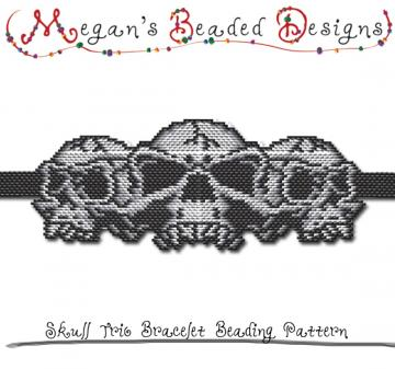 Handmade Cuties: Bead Patterns