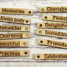 Endearment- Sentiments set-2