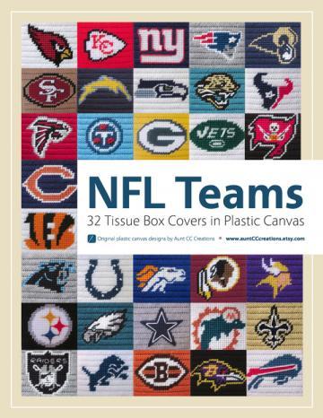 Crochet Patterns Nfl Teams : CROCHET PATTERNS NFL TEAMS FREE CROCHET PATTERNS