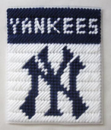 Baseball - Learn how to crochet
