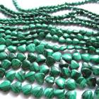 "<div align=""center""><h1><strong>""lot heart flat green natural malachite gemstone bead 6 8 10mm--3strands 16""/per"" by <a href=""http://www.zibbet.com/jewelryshop"">jewelryshop</a></strong><br /><span style=""text-decoration:line-through;"">$49.50</span> <strong style=""color:red;"">$48.51</strong> <span> USD </span> </h1><strong style=""color:red;"">2% Off<br /><a href=""http://www.zibbet.com/jewelryshop/artwork?artworkId=1088798""> Click to view more details </a></div>"