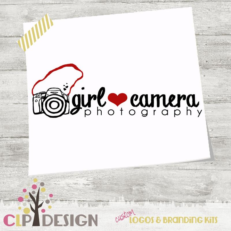 Cute Photography Logo Photography Logos And
