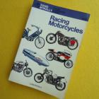 Rand McNally Racing Motorcyles Book, 1978 Color Illustrated Guide