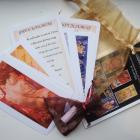 Goddess Chakra Meditation Kit & booklet - Meditation Kit