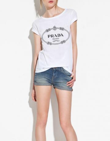 PRADA T-Shirt (all sizes available)