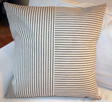 TAGE -Swedish Collection - RUE de PIPER PILLOW COV