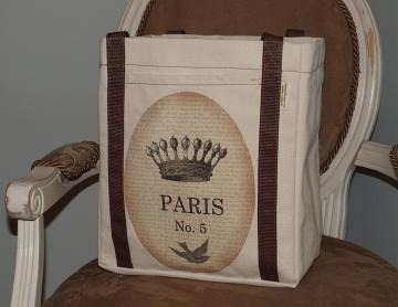 PARIS MEDALLION - Piper Bags - Paris Apartment - F