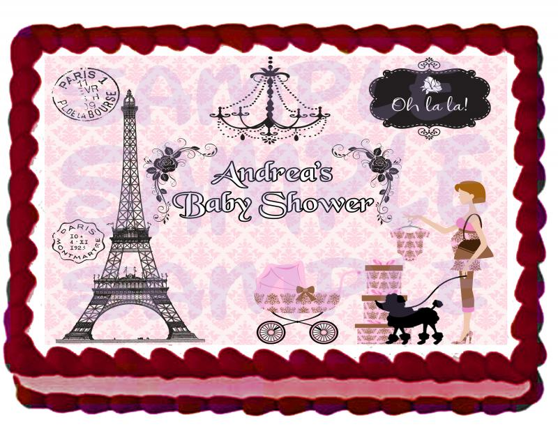 Paris Baby Shower Theme Lookup Beforebuying