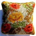 Cushion  / Pillow Cover Sanderson William Morris Print