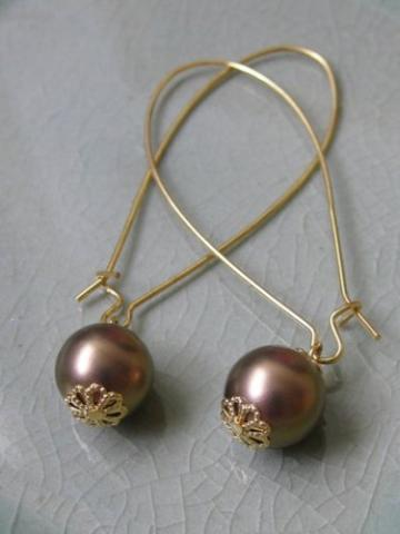 ADIN Earrings - FREE SHIPPING