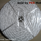 PP Rope / Polypropylene Rope for Zori (Zouri)